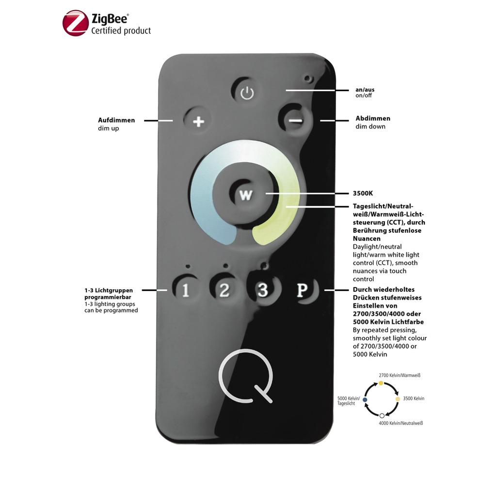 Produktbild Paul Neuhaus Q® - Deckenleuchte