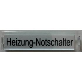 Beschriftungsset für Heizung-Notschalter_10