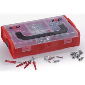 RED BOXX Schlagdübel_30