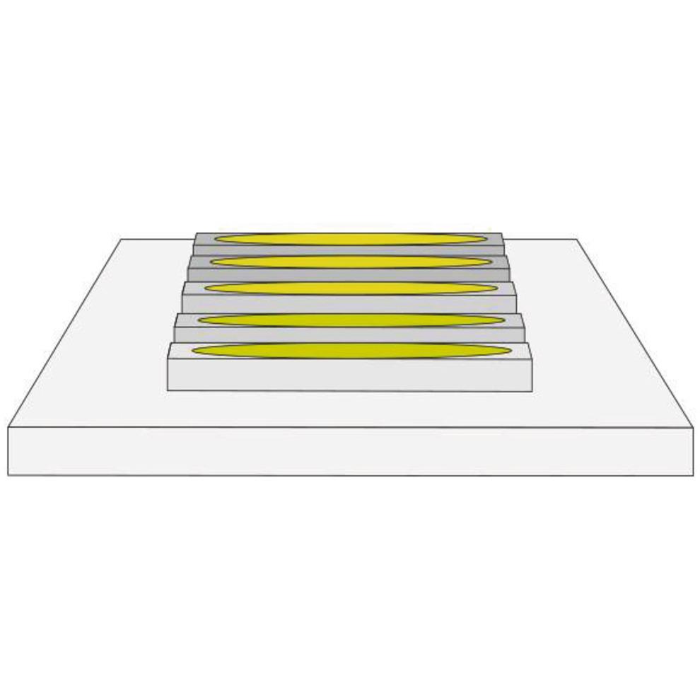Produktbild Brumberg LED-Flexbandset 4,8W/m