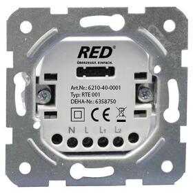Thermostat Einsatz UP 5-30 °C analog/digital _10