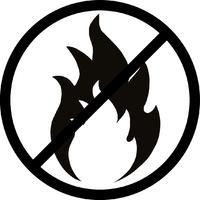 flammwidrig